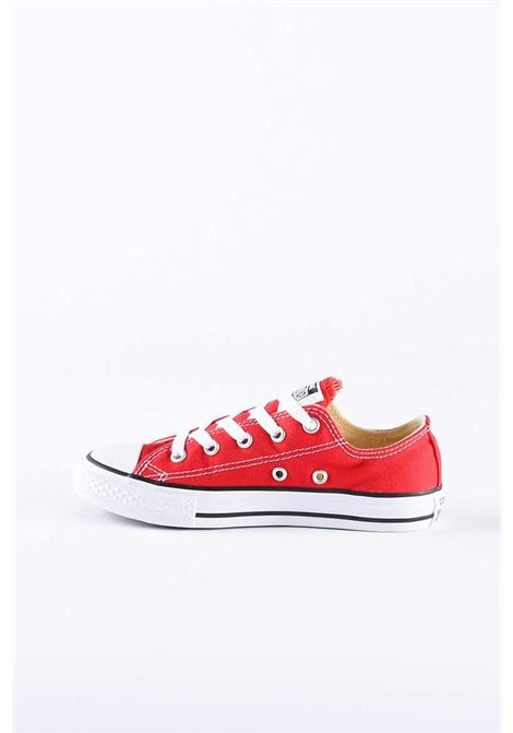 CONVERSE | Sneakers | 3J236CRED