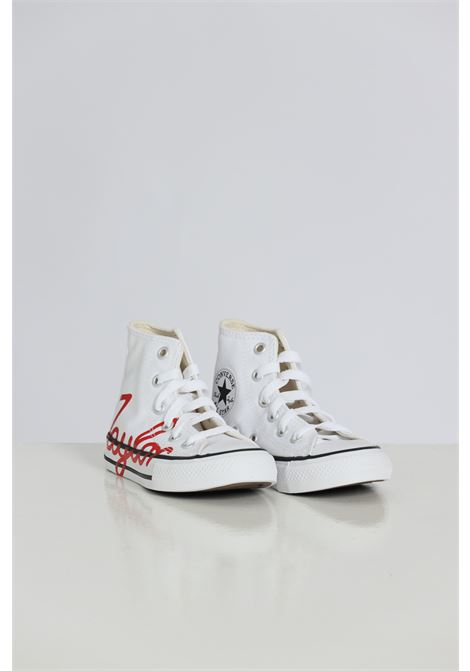 Sneakers Chuck Taylor 667595c CONVERSE | Sneakers | 667595C.WHITE/UNIVERSIT
