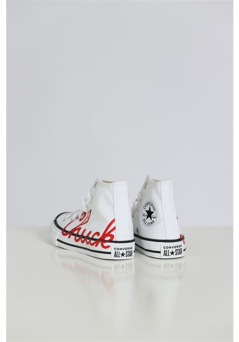 CONVERSE | Sneakers | 667595C.WHITE/UNIVERSIT