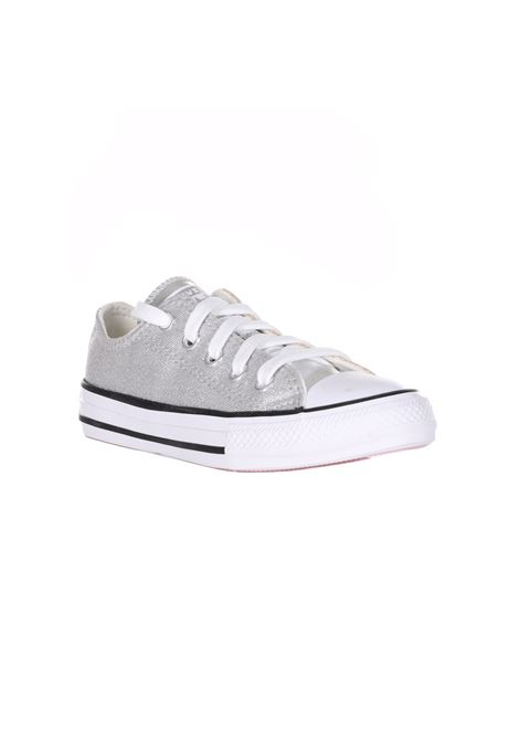 CONVERSE   Sneakers   668024CSILVER/GOLD/WHI