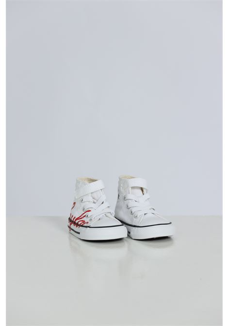 CONVERSE | Sneakers | 767900CWHITE/UNIVERSIT