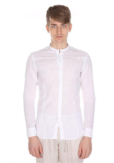DANIELE ALESSANDRINI | Shirt | C1657R121340022