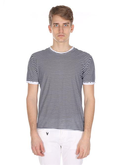 DANIELE ALESSANDRINI | T-shirt | M7351E803400223
