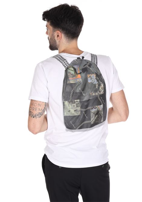 DANIELE ALESSANDRINI | T-shirt | M9139E64340011