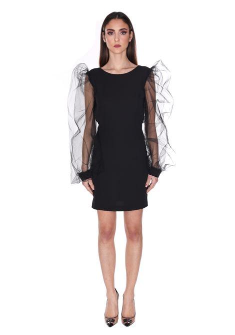 DRAM+êE | Dress | D229NERO