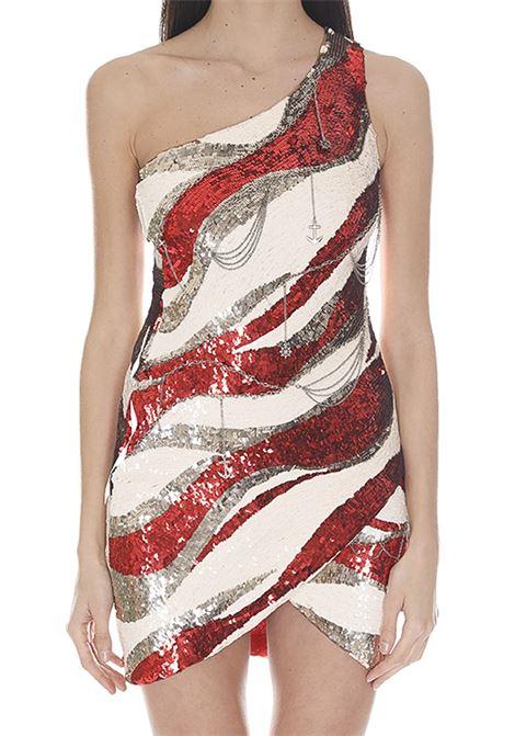 ELISABETTA FRANCHI | Dress | AR56E02E2V84