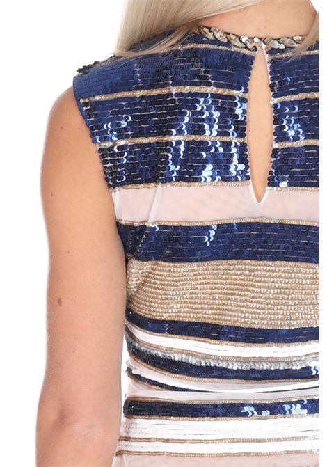 ELISABETTA FRANCHI | Dress | AR72M02E2W10