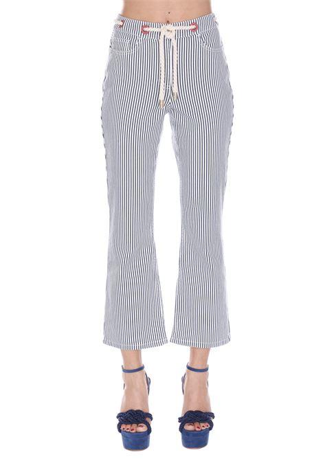 Pantalone Jeans ELISABETTA FRANCHI | Pantaloni | PJ57D01E2Y85