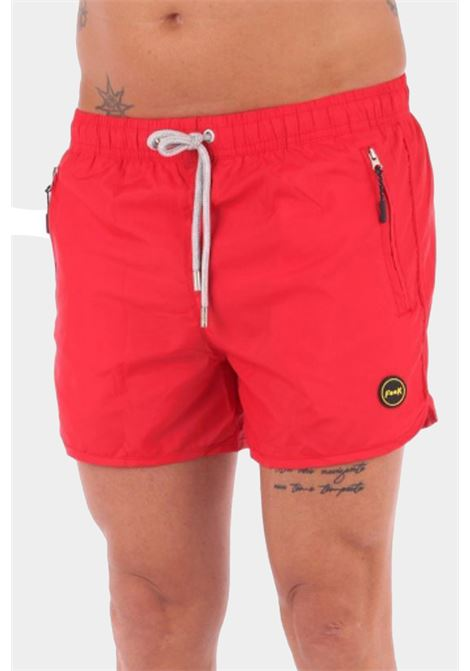 F**K | Shorts | F202003RSRED