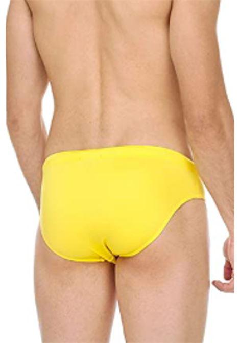 Slip mare F**K F**K | Beachwear | F202012GLYELLOW