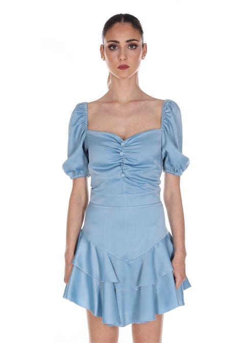 FEMINISTA | Dress | SIVIGLIAAZZURRO