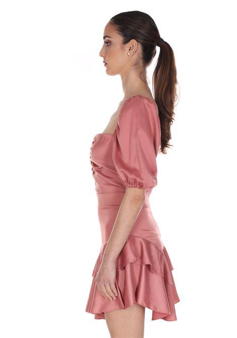 FEMINISTA | Dress | SIVIGLIACIPOLLA