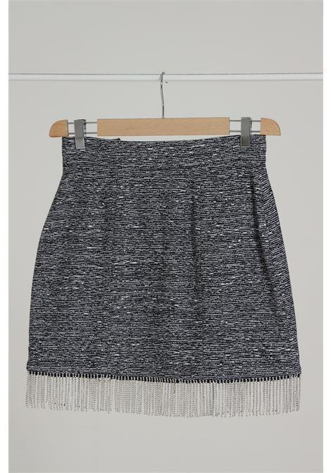 GAELLE | Skirt | GBD6603BIANCO