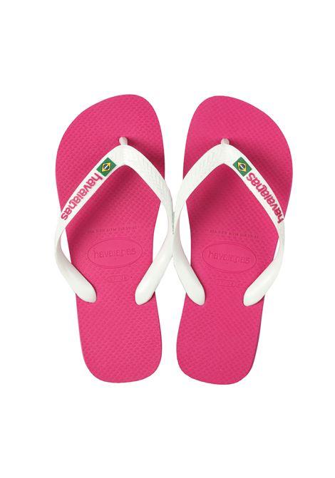 HAVAIANAS | Flip flops | 41108500064