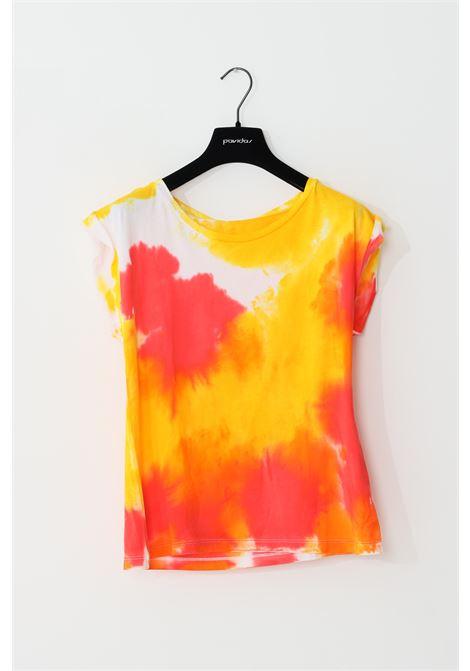 T-shirt Stampata Haveone HAVEONE | T-shirt | TEV-A014008