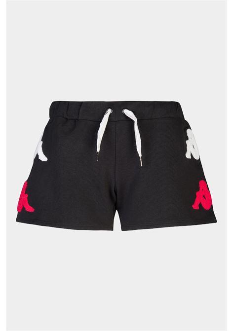 Short Logato 304s6y0 KAPPA | Shorts | 304S6Y0A06