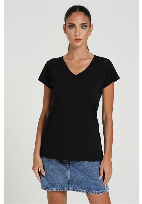KONTATTO | T-shirt | M8055NERO