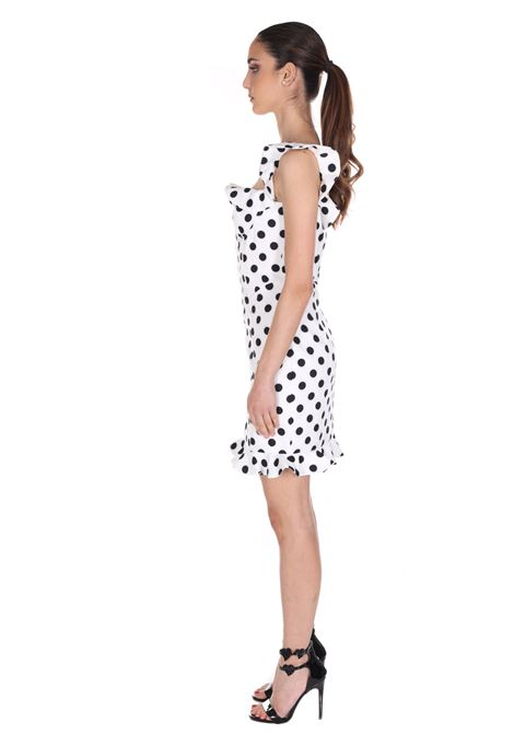 LAVISH ALICE | Dress | LVSH153DS01AWHITE