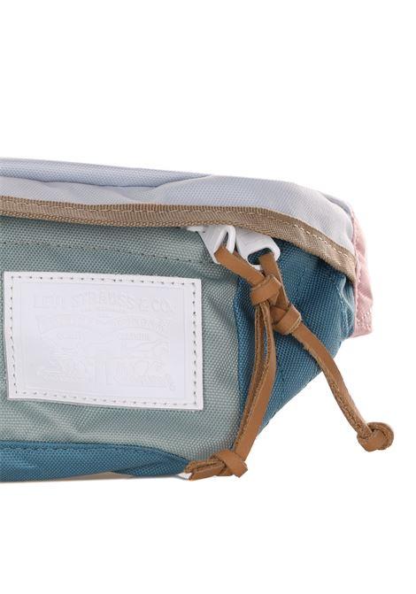 Marsupio Logato Con Zip E Logo Frontale LEVI'S | Marsupi | 231613080