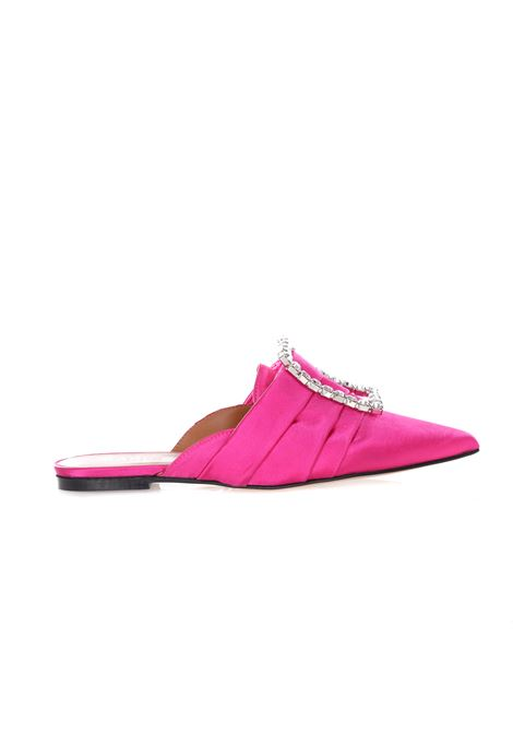 MARC ELLIS | Slipper | MA195QUERASO FUXIA