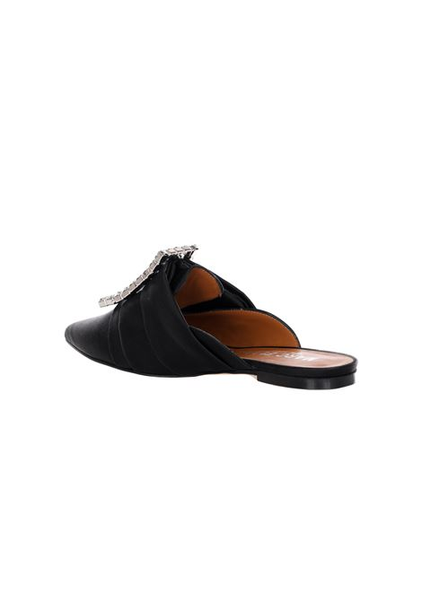 MARC ELLIS | Slipper | MA195QUERASO NERO