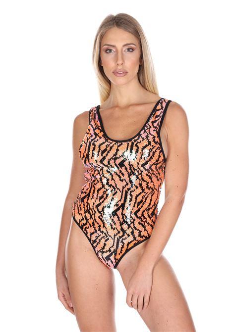Costume Intero Con Pailettes ME FUI | Beachwear | M200415UUNI