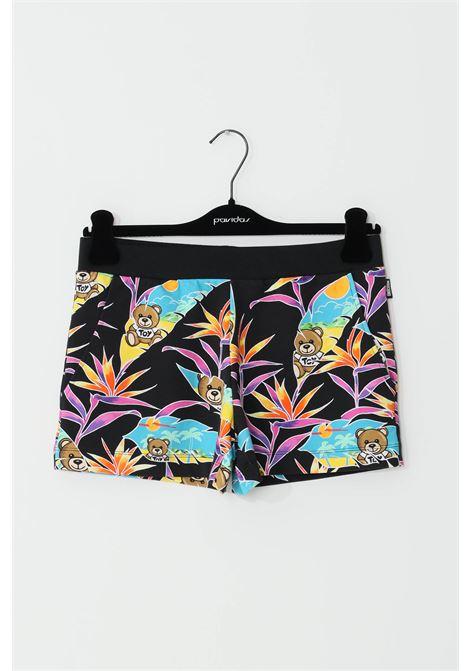 Shorts Logato Moschino MOSCHINO   Shorts   A670321111555