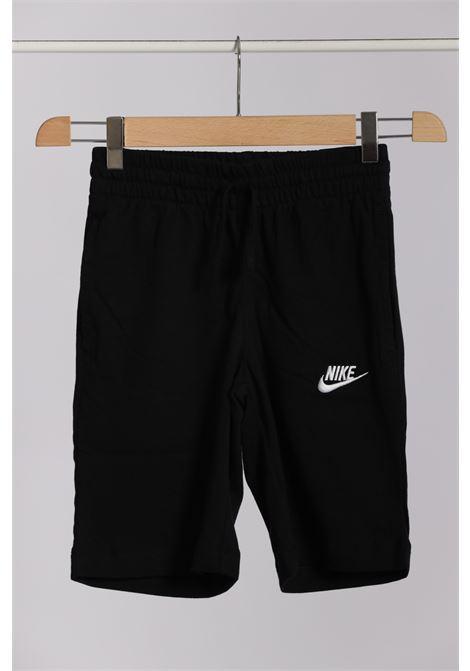Bermuda Logato 805450 NIKE | Shorts | 805450011