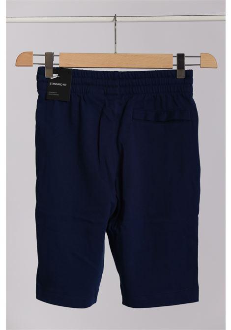 Bermuda Logato 805450 NIKE | Shorts | 805450478