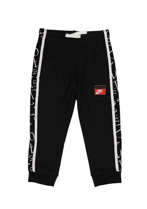 Pantalone Tuta Logato 86g274 NIKE | Pantaloni | 86G274023