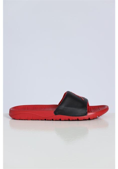 Red slippers nike jordan NIKE | Slipper | AR6374006