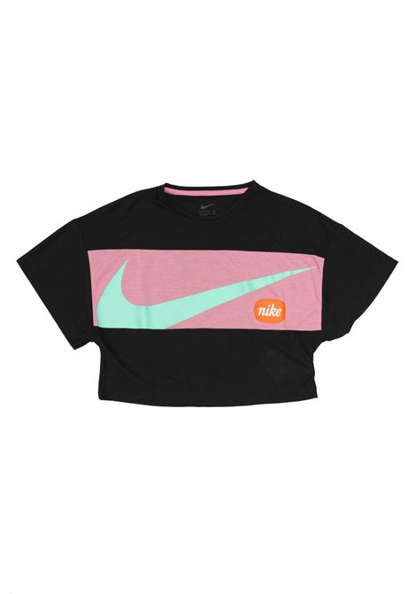 T-shirt Con Stampa Cj7599 NIKE | T-shirt | CJ7599010