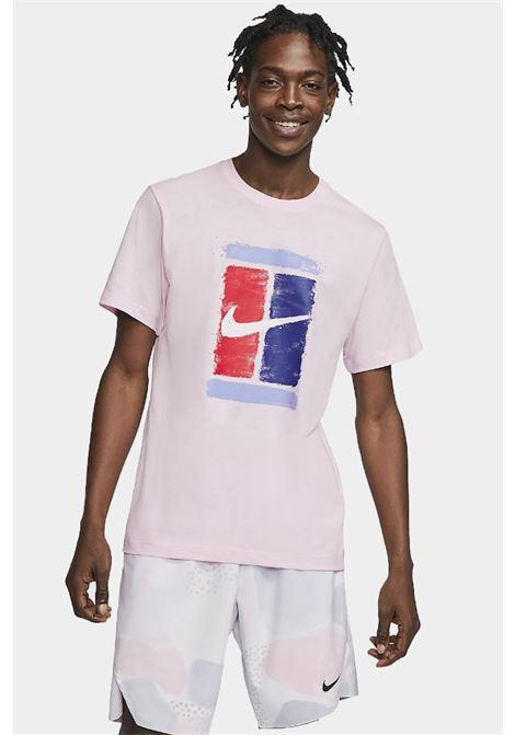 NIKE | T-shirt | CU0329663