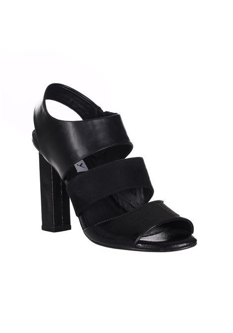 OSEY | Party Shoes | SA0713NERO