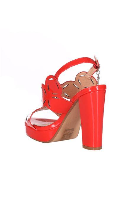 OSEY | Party Shoes | SA0723CORALLO