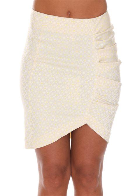 PATRIZIA PEPE | Skirt | 2G0773/A7C1J3DL
