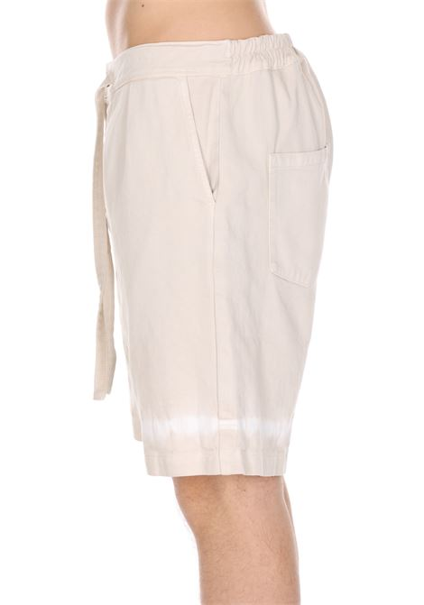 PAURA | Shorts | 03PM5011M03103OFF WHITE