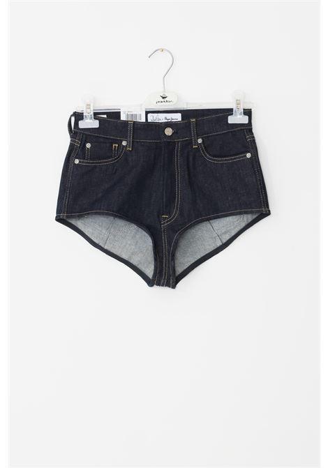 Shorts Sgambato Rhea PEPE JEANS X DUA LIPA | Shorts | RHEAUNI