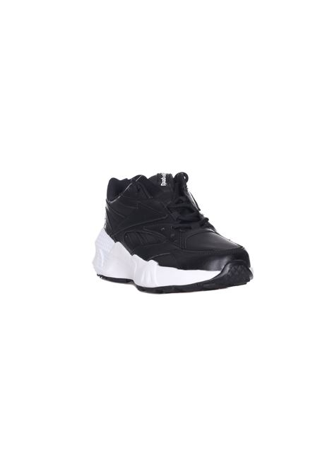 Aztrek Double M REEBOK | Sneakers | EH2337BLACK/WHITE