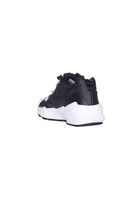 REEBOK | Sneakers | EH2337BLACK/WHITE