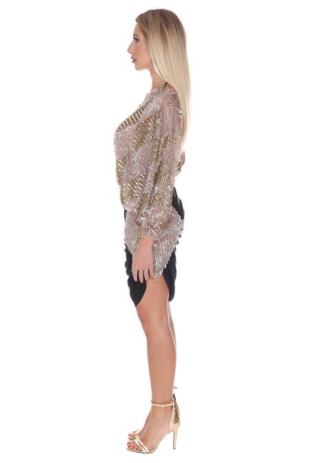 SIMONA CORSELLINI | Dress | P20CLAB1230003
