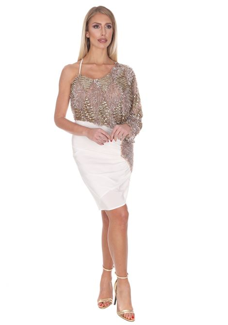 SIMONA CORSELLINI | Dress | P20CLAB1230416
