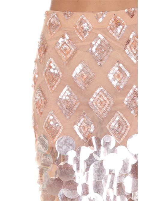 SIMONA CORSELLINI | Skirt | P20CMGOU020117