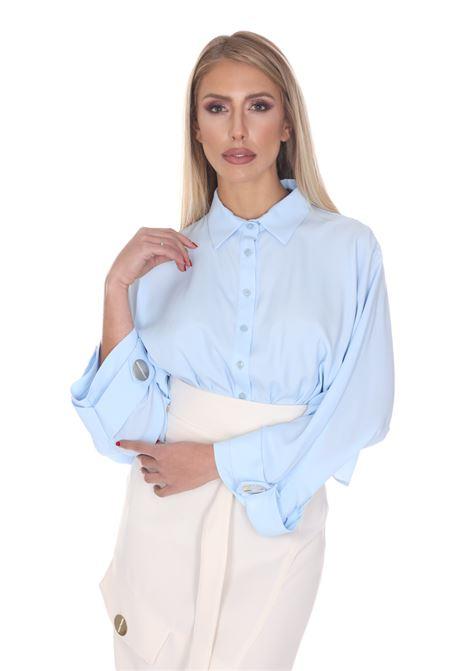 SIMONA CORSELLINI | Shirt | P20CPCA0090372