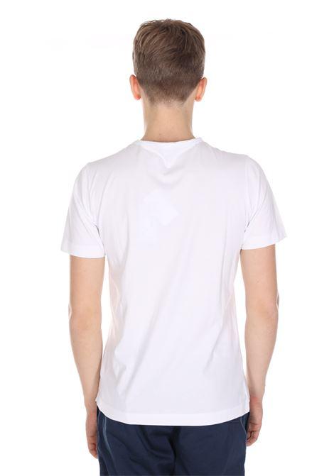 SSEINSE   T-shirt   ME1591SSBIANCO