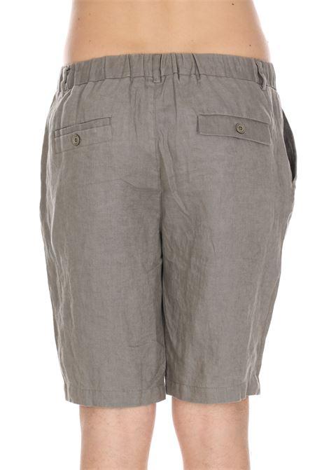 SSEINSE | Shorts | PB590SSVERDE MILITARE
