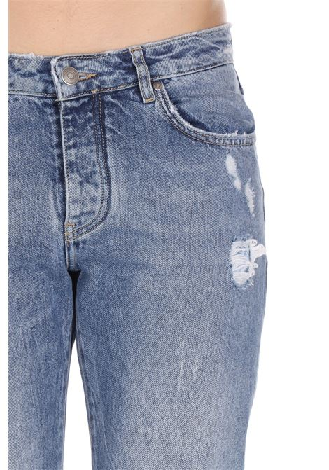 Jeans Basic Tinta Unita SSEINSE | Jeans | PJE625SSDENIM