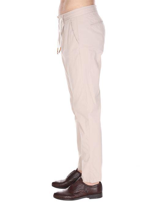 Pantalone Sseinse SSEINSE | Pantaloni | PSE612SSBEIGE