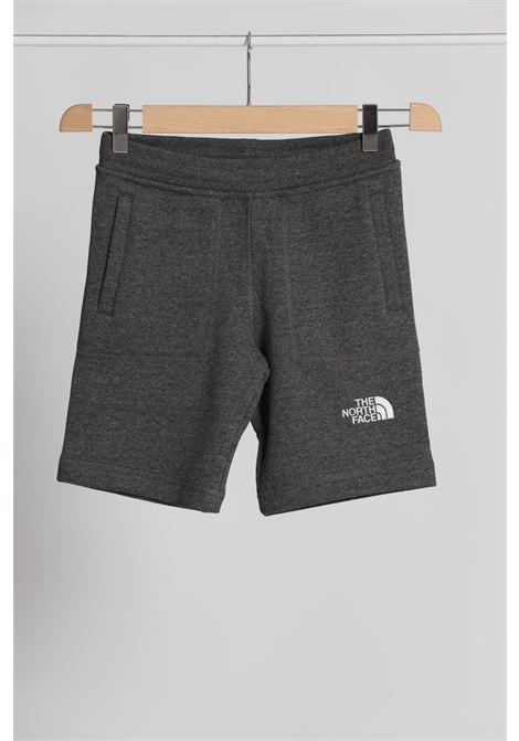 Bermuda Logato Nf0a2wakd THE NORTH FACE | Shorts | NF0A2WAKDYY1