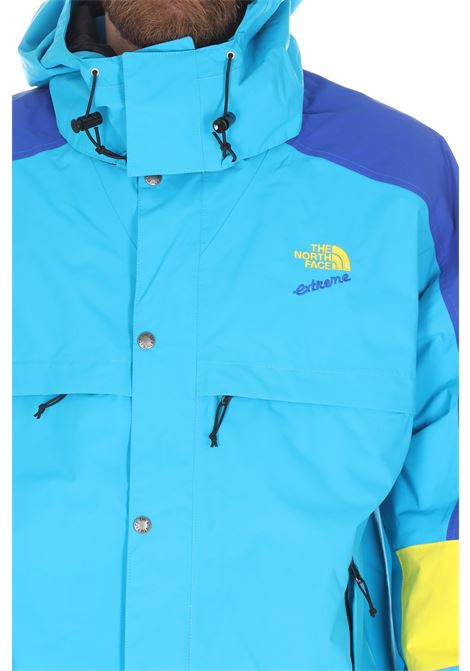 THE NORTH FACE | Jacket | NF0A4AGRLL21MERIDIAN BLUE